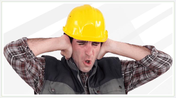 производственный шум