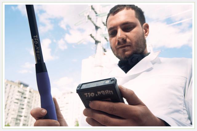 Вредны ли вышки сотовой связи для здоровья
